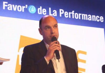 xavier flamand (directeur général de fnac.com)