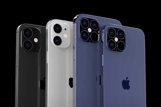 18596517 - iPhone 12 (2020): the new iPhone presented on September 15? - JDN