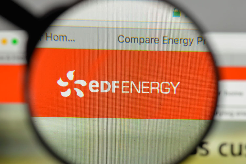 Lettre de résiliation EDF