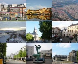 découvrez les 30 villes les plus prospères de france.