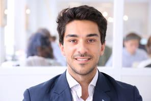 Vincent Luciani, du conseil à l'IA, une ascension fulgurante