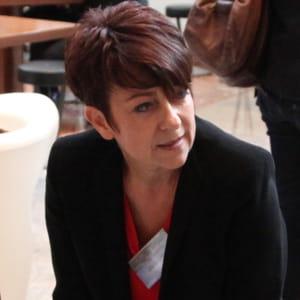 catherine lemorton, députée de la haute-garonne.