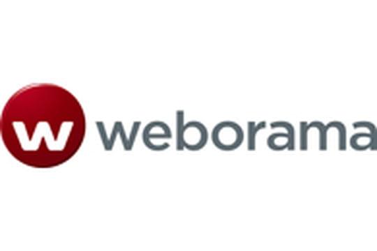 Les revenus de Weborama progressent de 49% au second trimestre