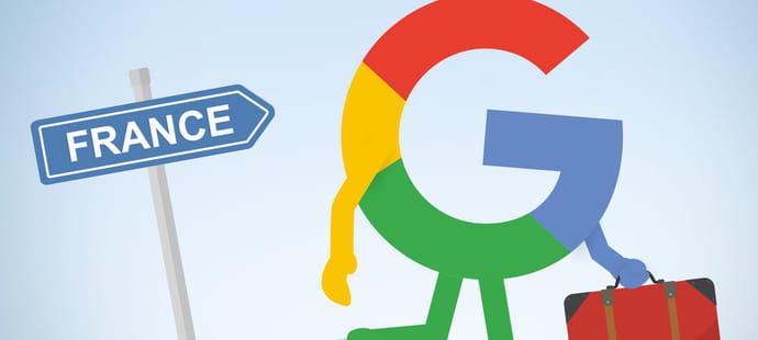 Google Pay en France: pas de banques, pas de chocolats