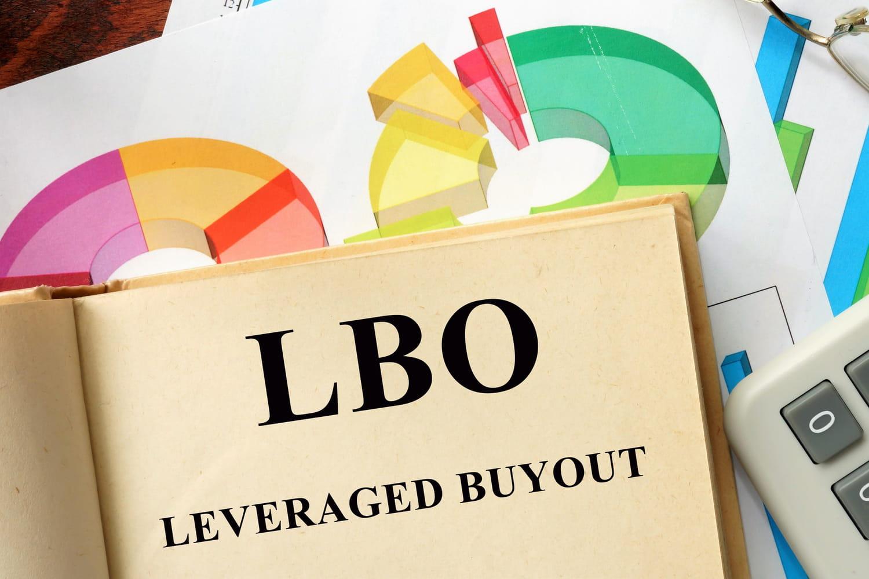 LBO: définition simple de leveraged buy-out