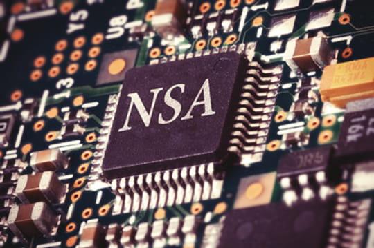 """Espionnage électronique : la NSA veut des """"portes de devant"""""""