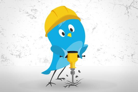 Les 4 chantiers de Twitter pour se relancer
