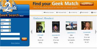 pour rencontrer votre âme soeur geek, et même faire du sim dating