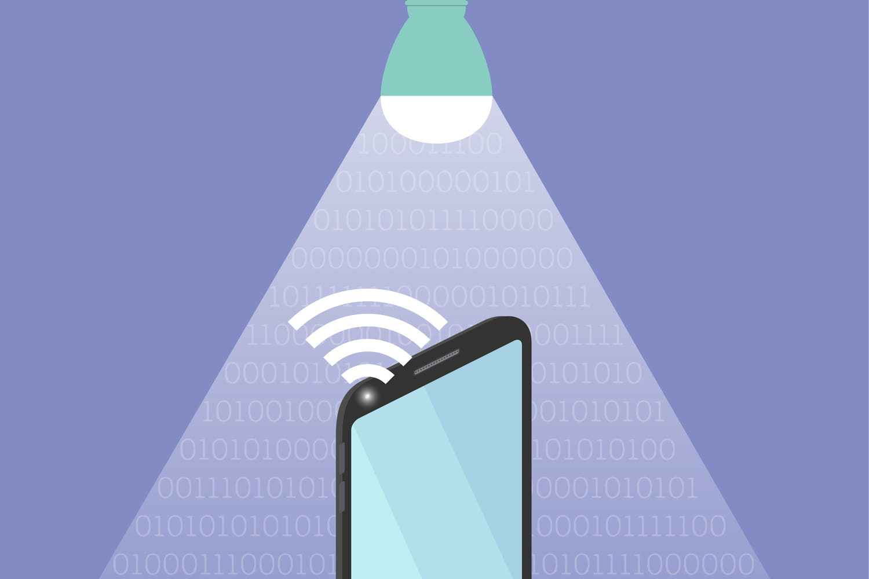 Lifi: définition et fonctionnement de la connexion des objets par la lumière