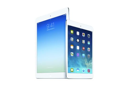 iOS 8 sur iPad: vers un multitâche en multi-fenêtres... comme Windows 8