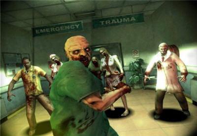des zombis assez variés