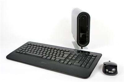 le studio hybrid, son clavier et sa souris