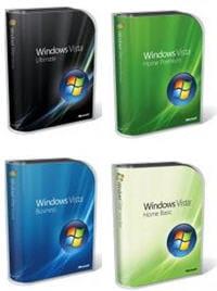 il y aura certainement au moins autant de versions de windows seven