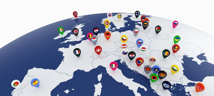 Eures: European Employment Services