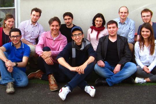 PKparis s'attaque au marché de l'IoT grâce à une levée de fonds d'un million d'euros