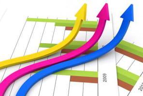 Trimestriels: Alcatel-Lucent divise ses pertes par 5