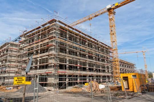 Construction: le mystère des abandons de programmes neufs