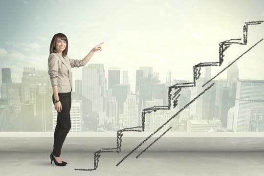 Réussir sa création d'entreprise pas à pas