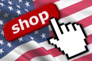 les 10 plus gros sites marchands américains