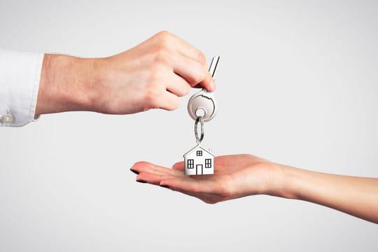 Modèle de quittance de loyer