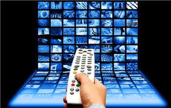 le top 5 des sites de chaînes tv