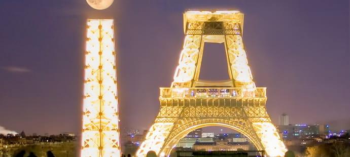 Facebook, Google, IBM, Samsung...: leur plan dans l'IA à Paris