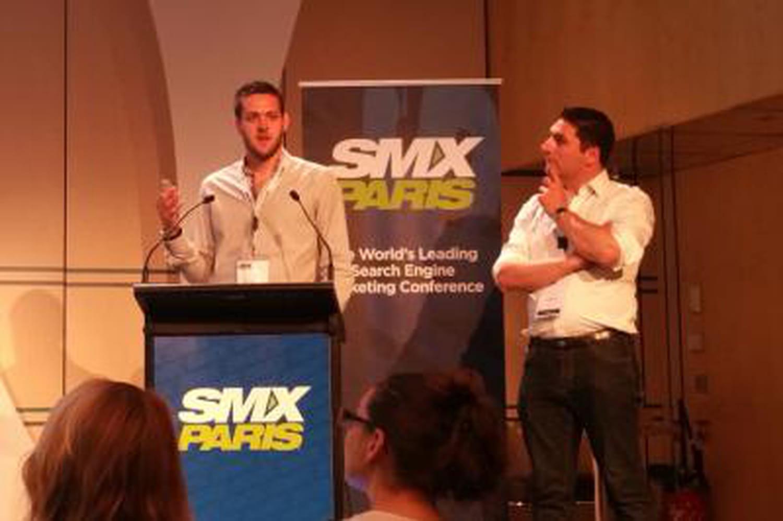 SMX Paris: 2015, année de l'App Indexing