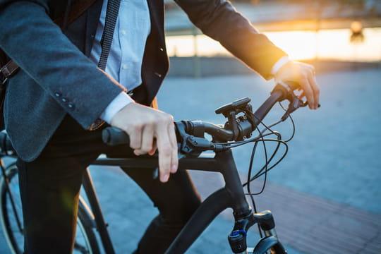 Forfait mobilités durables: la nouvelle aide au covoiturage et au vélo