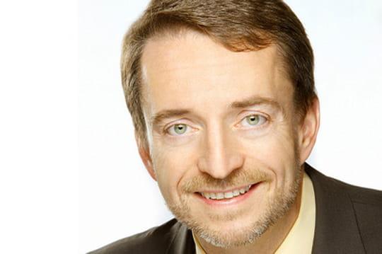 Pat Gelsinger succède à Paul Maritz à la tête de VMware