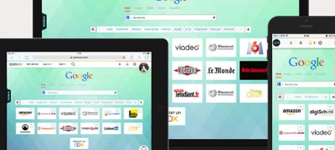 Le fondateur de SeLoger ouvre à tous Openoox, une page d'accueil personnalisable
