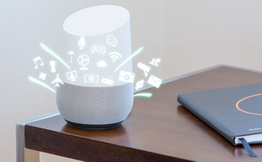 Connected Home over IP : le protocole smart home d'Amazon, Apple et Google