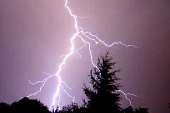 20% des pannes de l'internet mobile causées par la météo