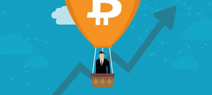 Bitcoin : comment les stars du secteur s'adaptent pour survivre