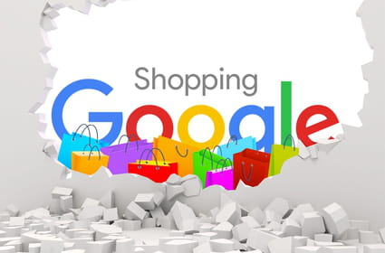 Comment Google Shopping a laminé les comparateurs de prix en France