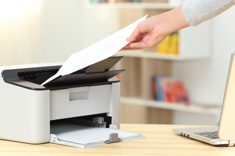 Imprimante laser noir et blanc: des modèles selon vos besoins