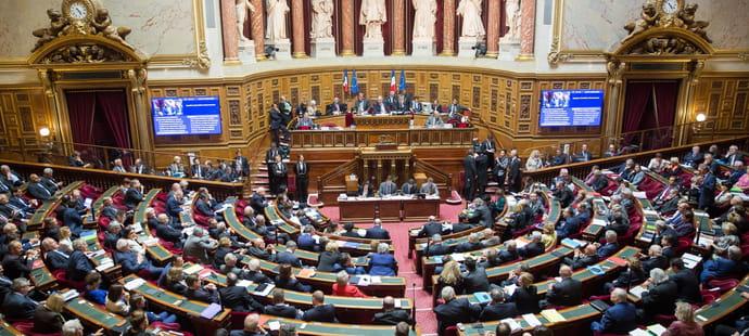 Loi mobilités: ultime examen du texte au Sénat le 5novembre