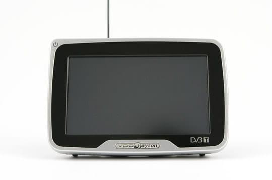 On a testé le GPS / télévision numérique