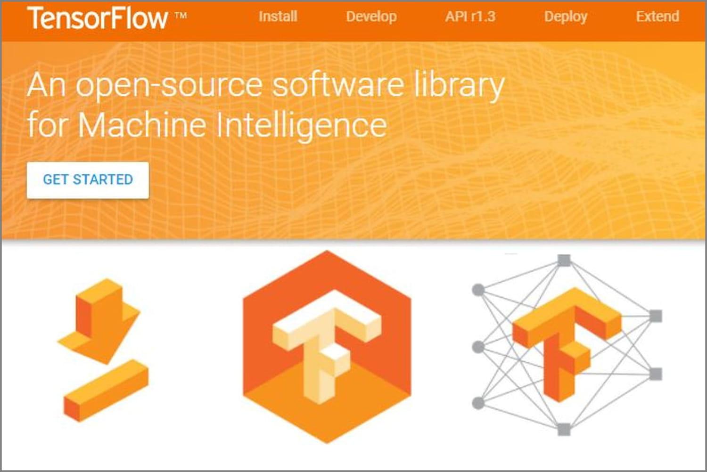 Comment installer TensorFlow avec Pip?