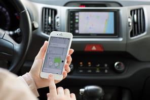Paris, Lyon, aéroports: les prix d'Uber, Chauffeur Privé, Txfy...