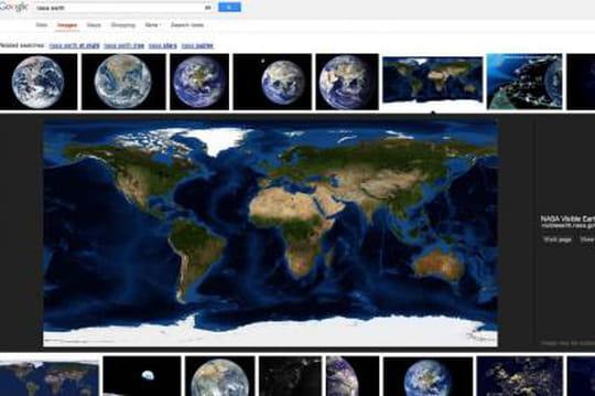 SEO : le nouveau Google Images ferait chuter le trafic