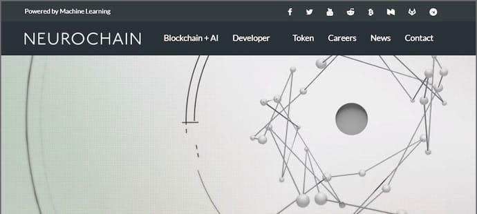 NeuroChain, un projet open source français qui veut défier Ethereum