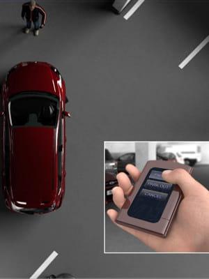 ford a développé un prototype de véhicule équipé d'un dispositif de