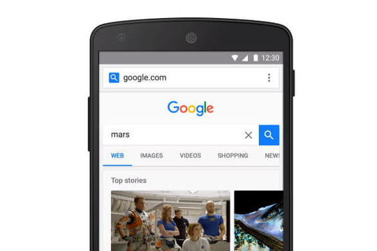 Avec AMP, Google veut accélérer le web sur mobile