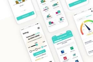 Finfrog lève 5millions d'euros pour sa solution de microcrédit