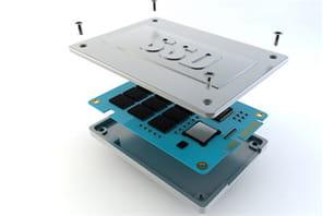 NAND 3D, l'arme fatale des constructeurs de mémoires Flash