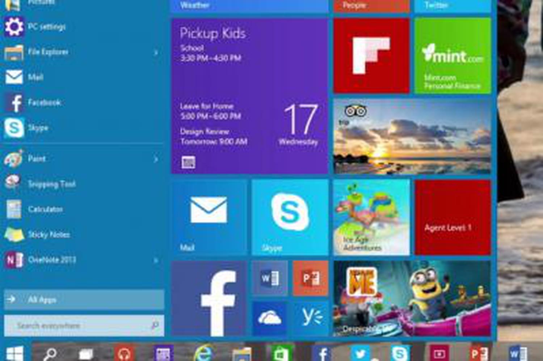 Windows 10: l'OS devient un coffre-fort