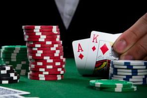 Le poker est le jeu en ligne le plus addictif