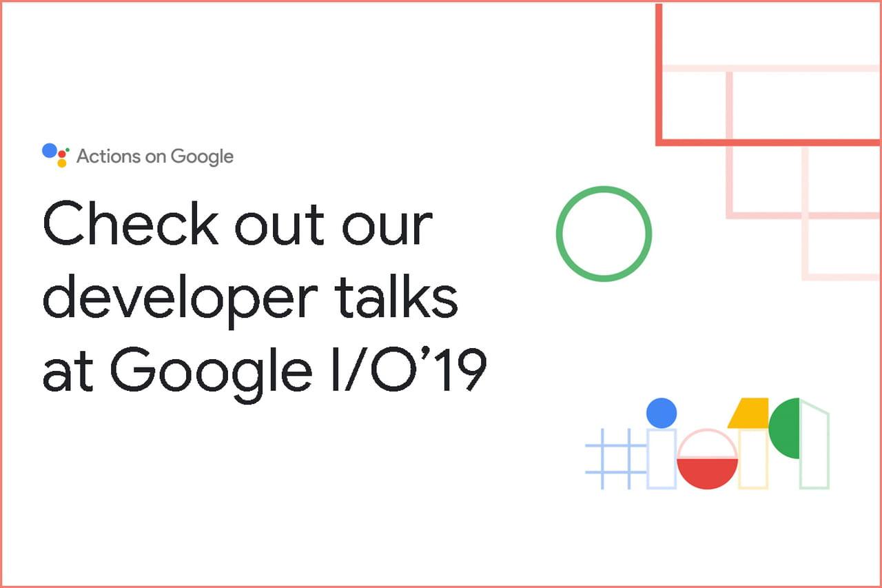 Google I/O : ce qui devrait être annoncé du 7 au 9 mai 2019