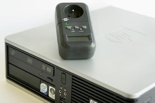 HP dc5800 : le PC qui divise la facture EDF par 4