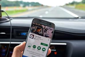 Devenir chauffeur Uber en 2021